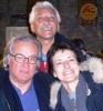 Mascini e la Bergonzoni con alle spalle Mario Spetia  burlone.jpg